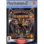 Ratchet : Gladiator - Playstation 2