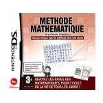 Méthode Mathématique - Nintendo DS