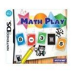 Maths Play : La Gymnastique des Chiffres - Nintendo DS