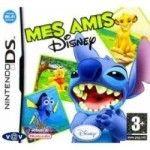 Mes Amis Disney - Nintendo DS