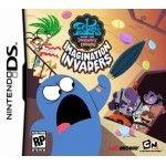 Foster : La Maison des Amis Imaginaires - Nintendo DS