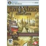 Civilization 4 - Complete - PC