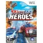 Emergency Heroes - Wii