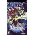 Riviera : The Promised Land - PSP