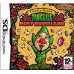 Freshly Picked : Tingle's Rosy Rupeeland - Nintendo DS