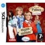 La Vie de Palace de Zack et Cody : Chasse aux Espions - Nintendo DS
