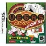 Vegas Casino High 5! - Nintendo DS