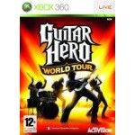 Guitar Hero : World Tour - Xbox 360