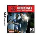 Undercover : Mène ton enquête - Nintendo DS