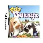 Bunnyz - Nintendo DS