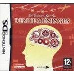 Dr Reiner Knizia Remue Meninges - Nintendo DS