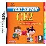 Tout Savoir CE2 - Nintendo DS
