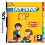 Tout Savoir CP - Nintendo DS