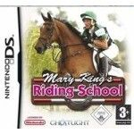 Mary King's Riding School - Nintendo DS