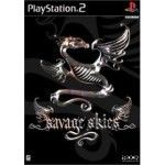 Savage Skies - Playstation 2