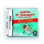 Cahier De Vacances Pour Adultes - Nintendo DS