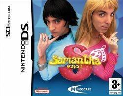 Samantha Oups - Nintendo DS
