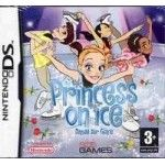 Princess On Ice : Danse Sur Glace - Nintendo DS