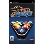 World of Pool - PSP