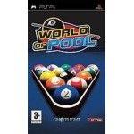 World of Pool - PSP