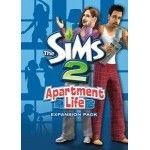 Les Sims 2 : La Vie en Appartement - PC