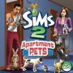 Les Sims 2 : Mes petits compagnons - Nintendo DS