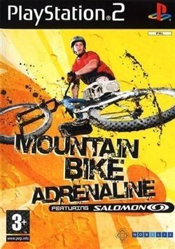 Mountain Bike Adrenaline - PC