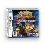 Pokémon : Donjon Mystère Explorateurs de l'ombre - Nintendo DS