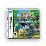 Pokémon : Donjon Mystère Explorateurs du Temps - Nintendo DS
