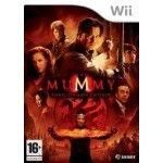 La Momie 3 La Tombe de l'Empereur Dragon - Wii