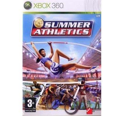 Summer Athletics - PC