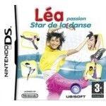 Léa Passion Star De La Danse - Nintendo DS