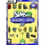 Les Sims 2 : Kit Demeures de Rêve - PC