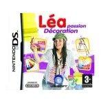 Léa Passion Décoration - Nintendo DS