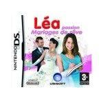 Léa Passion Mariages de rêve - Nintendo DS