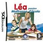 Léa Passion Maîtresse d'Ecole - Nintendo DS
