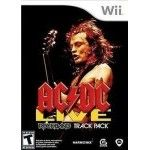 AC/DC LIVE : Rock Band - Xbox 360