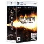 Call of Duty : World at War - Collector - PC