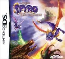 The Legend of Spyro : Naissance d'un Dragon - Playstation 2