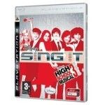 High School Musical 3 : Nos années lycée - Sing It - Playstation 2