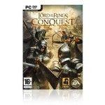 Le seigneur des Anneaux - L'age des conquetes - Nintendo DS