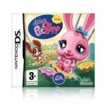 Littlest Pet Shop Jardin - Nintendo DS