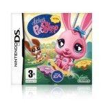Littlest Pet Shop Jardin - Nintendo DS
