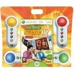 Scene It ? Box Office Smash + 4 Buzzers - Xbox 360