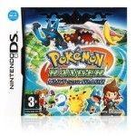 Pokémon Ranger : Nuit sur Almia - Nintendo DS