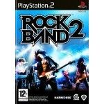 Rock Band 2 - Playstation 2