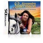 Alexandra Ledermann : Le mystère des chevaux sauvages - Nintendo DS