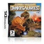 Combats de Géants : Dinosaures - Nintendo DS