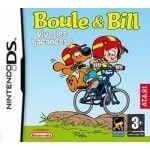 Boule et Bill : Vive Les Vacances - Nintendo DS