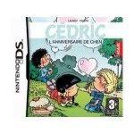 Cédric : L'anniversaire de Chen - Nintendo DS